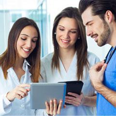 Automazione e digitalizzazione in sanità
